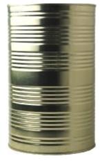 Pickled gherkins, WASTA, 75/80, 9,7 kg / 5,6 kg