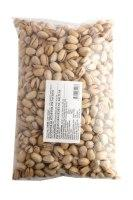 Pistachios with shell, 1kg