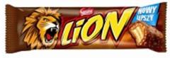 NESTLE LION bar, 42 g