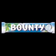 BOUNTY Chocolate bar 57 g