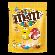 M&M's Peanut pouch bag 200 g