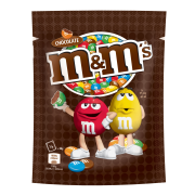 M&M's Chocolate pouch bag 200 g