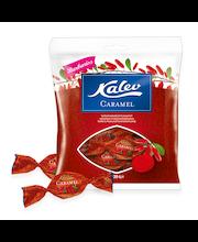 KALEV Hard boiled caramel candy berberis flavoured 20g
