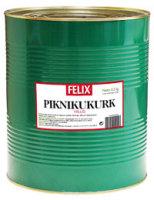 FELIX Piknikukurk (slice) 8,2 kg / 4,3 kg