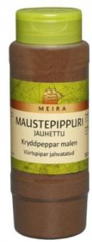 MEIRA Spice peppermilled 350g