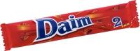 DAIM Chocolate bar 56g