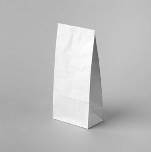PACK HOLDING Warming bag with aluminium 1kg 160x60x23, 100pcs inpack
