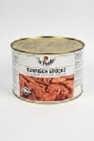 LA PERLA Tuna chunks in brine 1,35 kg