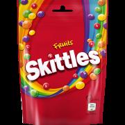 SKITTLES Fruits 174g