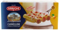 Pasta  ARRIGHI, Cannelloni, 250 g