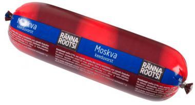 Boiled sausage RANNAROOTSI Moscow, 500g