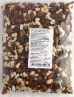 Jaunimo Misinys raisins and nuts mix , 1 kg