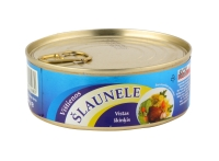 Chicken hips, canned, 250g