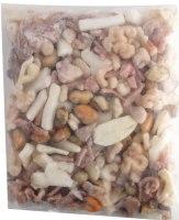 Seafood coctail SUBLAND glaze 20%, frozen, 1kg