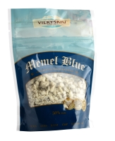 Blue mould cheese VILKYŠKIŲ Memel Blue shredded, 26.1%, 100g lactosefr