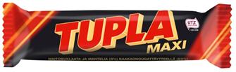 Chocolate bar TUPLA Maxi, 50g