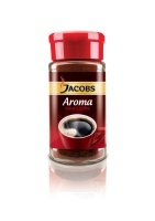 Coffee JACOBS Aroma instant, 200 g