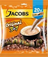 Instant coffee drink JACOBS 3 in 1, bag, 2  x 15,2 g
