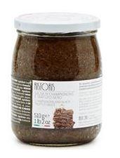 RISTORIS Champignons and black truffle sauce, 510g