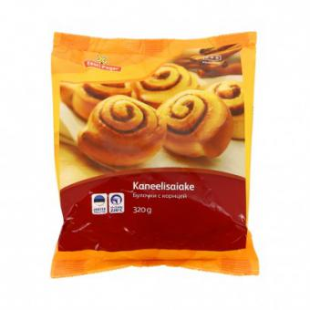 EESTI PAGAR Cinnamon rolls 32 g