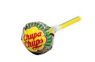 Lollipop Exotic Tropic, CHUPA CHUPS, 12g