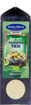 SANTA MARIA Pineapple Thai, organic spice mix  675g