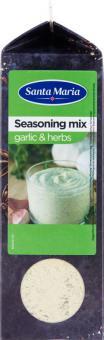 Season.mix Garlic & Herbs  SANTA MARIA, 575g