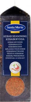 Kebab Seasoning SANTA MARIA, 370g