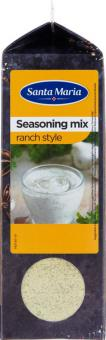 Season.Mix ranch style SANTA MARIA,  650g