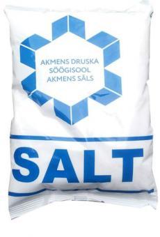 Coarse salt, 1kg