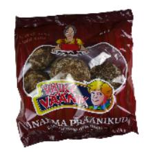 VÄIKE VÄÄNIK, Grandma's cookies, 250g