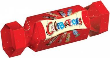 CELEBRATIONS Sweet, Ltd Xmas 2020 98g