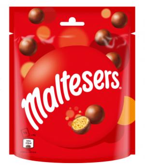 Sweets MALTESERS drazee, 135g