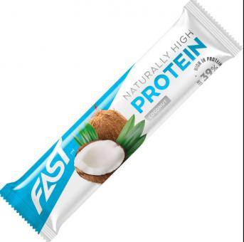 FAST High Protein coconut 35g
