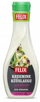 Felix Garlic dressing 365g