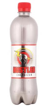 HUSTLER Energy drink 0,5 L