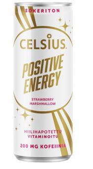 Celsius Positive Energy 355ml