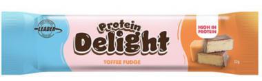 LEADER Protein Delight Toffee Fudge 32g