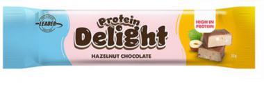 LEADER Protein Delight Hazelnut Chocolate 32g