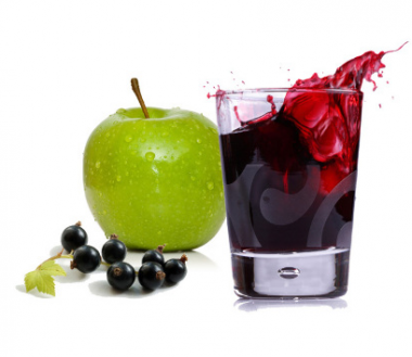EESTI MOOS Concentrated juice drink apple-  blackcurrant 5 L