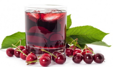 EESTIMOOS Concentraded juice cherry 2 l