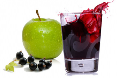 EESTIMOOS Concentraded juice apple-blackcurrant 2 l