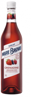 Marie Brizard Grenadine Syrup, 0,7 l