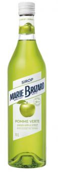 Marie Brizard Pomme verte Syrup  (Green apple), 0,7l