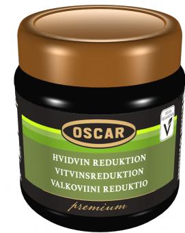 OSCAR premium White Wine Reduction, 450 g