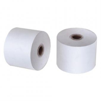 Cash tape Tehnoinform 57mmx15mx38mm termo single layer, 10 pcs/pack