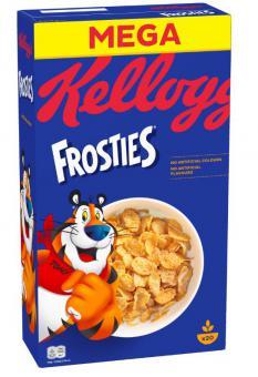 Cereals KELLOGG'S Frosties, 500g
