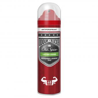 Old Spice AP deo spray Odour Blocker Lasting Legend 150ml