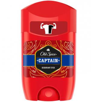 OLD SPICE Deo-Stick Captain, 50ml