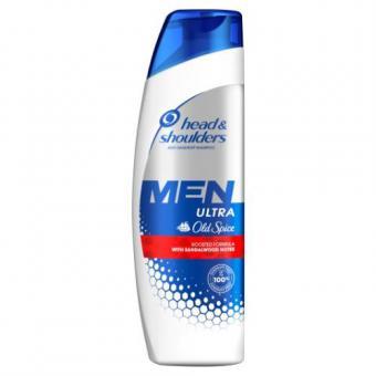 H&S shampoo Old Spice 270ml